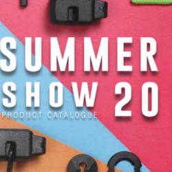 Nueva colección SUMMER 2020 Duraflex