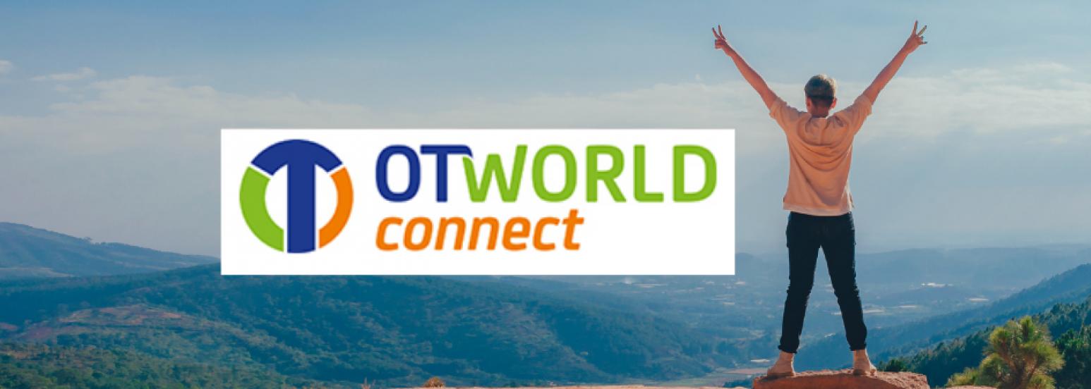 OTWorld.connect success digital tradefair